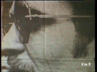 Pop deux : émission du 05 juin 1971