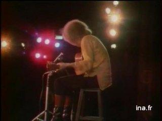 Pop deux : émission du 28 août 1971