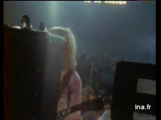 Pop deux : émission du 09 octobre 1971