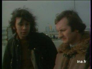 Pop deux : émission du 30 octobre 1971