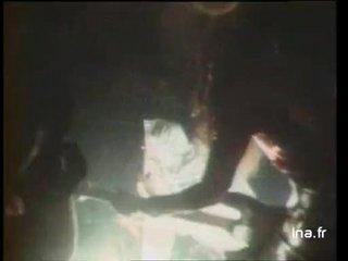 Pop deux : émission du 06 novembre 1971