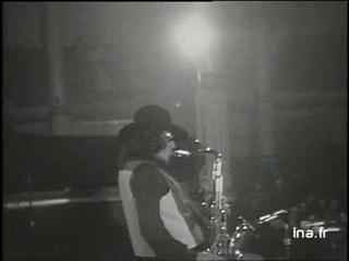 Pop deux : émission du 04 mars 1972