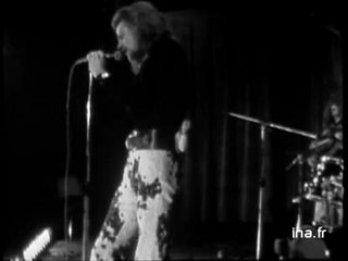 Pop deux : émission du 02 décembre 1972