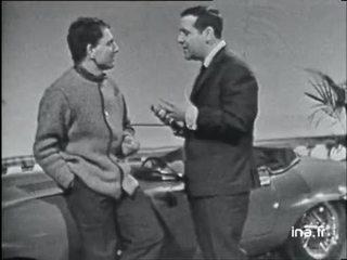 Un égal trois : Emission du 30 janvier 1964