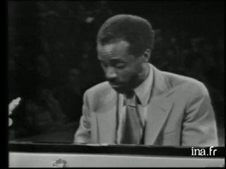 Piano parade 4 : le trio d'Ahmad Jamal