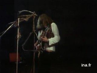 Pop deux : émission du 13 janvier 1973