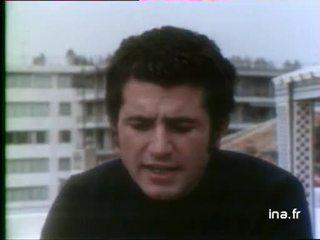 Couleurs du festival de Cannes : émission du 20 mai 1974