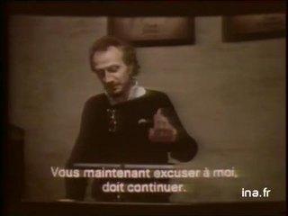 Jean Michel JARRE au festival de Cannes