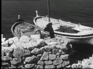 Croisière à l'île Sainte Marguerite