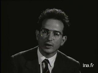 André HODEIR à propos du MODERN JAZZ QUARTET