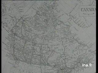 Marguerite YOURCENAR parle de l'ile du Mont Désert