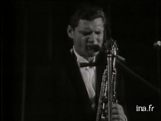 "Zoot Sims ""I'll remember April"""