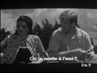 """Otto PREMINGER à propos du film """"dis moi que tu m'aimes, Junie Moon"""" ; avec Liza Minnelli + extrait"""