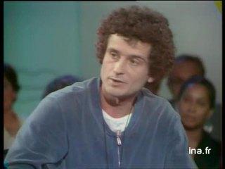 Guy HOCQUENGHEM, journaliste militant à Libération