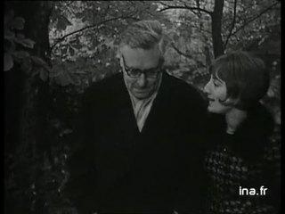 """Raymond Queneau et """"La cantatrice chauve"""""""