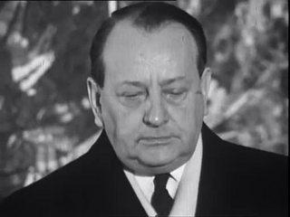 """André Malraux sur la """"palette"""" canadienne"""