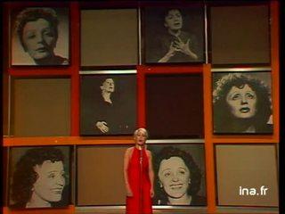 "Betty Mars ""L'accordéoniste"""