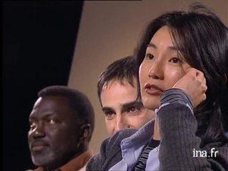 Maggie Cheung à propos de sa rencontre avec Olivier Assayas