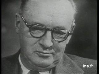"""Vladimir Nabokov à propos de """"Lolita"""""""