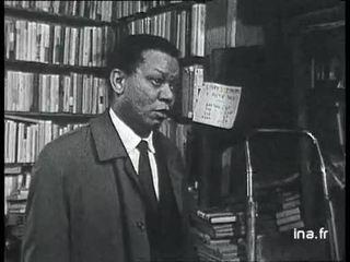 William GARDNER-SMITH sur les écrivains noirs américains