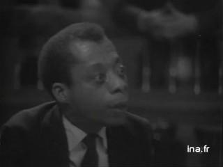 James BALDWIN sur la situation des noirs américains