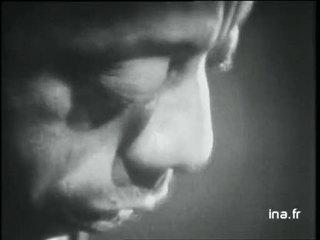 """James Baldwin à propos de """"Chassés de la lumière"""" et """"Le racisme en question"""""""