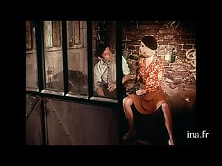 "Brigitte BARDOT et Serge GAINSBOURG, ""Bonnie and Clyde"""