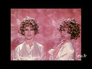 """Brigitte BARDOT, """"Ce n'est pas vrai"""""""