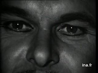 François Chaumette sur ses rôles