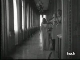 Arrabal et la Comédie Française