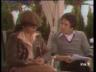 Jane Fonda au festival de Cannes 1978 (1)