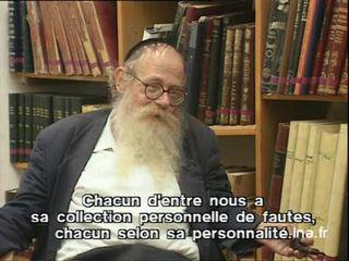 Yom Kippour, la prière