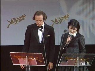 """Grand Prix de Cannes à Jacques Rivette pour """"La Belle noiseuse"""""""
