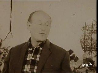 Georges BRASSENS parle de Bourvil
