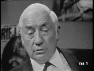 """Félix LABISSE à propos de """"Les mille et une nuits"""""""