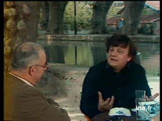 François Billedoux et Marcel Maréchal parlent de Samuel Beckett