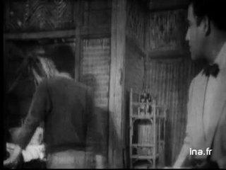 """Extraits du film """"Barrage contre le Pacifique"""" de René CLEMENT"""