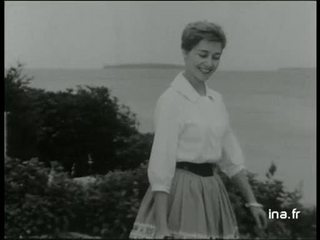"""Emmanuelle RIVA à propos de """"Hiroshima mon amour"""""""