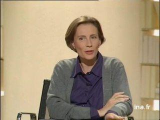 Marie DESPLECHIN à propos de Marguerite DURAS