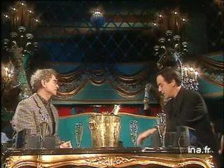 Darry Cowl sur ses opinions politiques, le jeu, l'alcool, le tabac