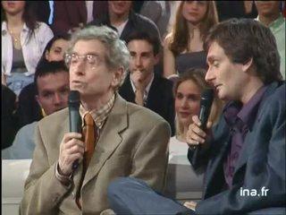 Darry Cowl et Pierre Palmade