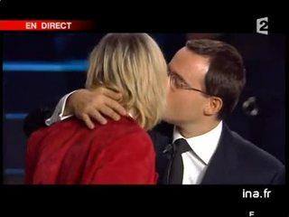 Renaud Victoire de l'album de l'année
