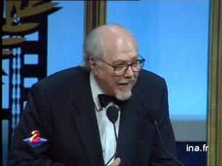 Robert Altman, prix de la meilleure mise en scène