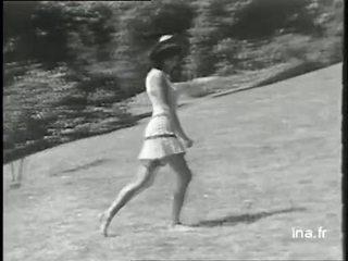 "Anna Karina "" sous le soleil exactement """