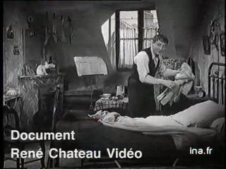 """Bourvil chante """"C'est l'piston"""""""