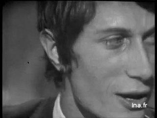"""Jacques Dutronc """"Et moi, et moi, et moi""""."""