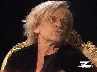 Coup de gueule et colère de Klaus Kinski