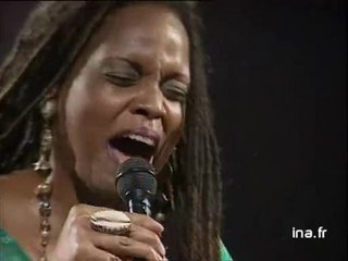 Jazz in Marciac 1998 : Dianne Reeves