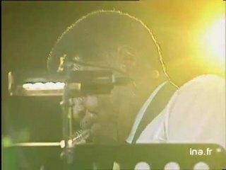 Jazz in Marciac 97 : McCoy Tyner Trio