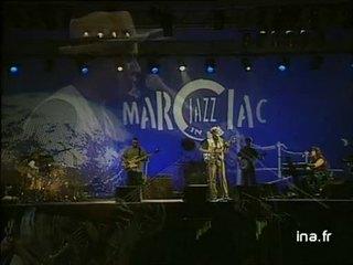 Jazz in Marciac : nuit du blues : Keb Mo